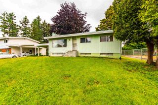 Photo 29: 46125 SOUTHLANDS Drive in Chilliwack: Chilliwack E Young-Yale House for sale : MLS®# R2592006