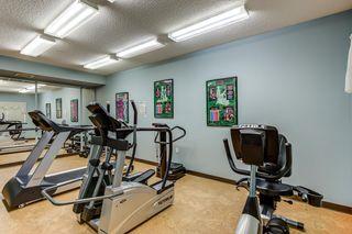 Photo 38: 125 9820 165 Street S in Edmonton: Zone 22 Condo for sale : MLS®# E4256146