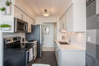 """Photo 5: 1404 3760 ALBERT Street in Burnaby: Vancouver Heights Condo for sale in """"Boundary View"""" (Burnaby North)  : MLS®# R2263655"""