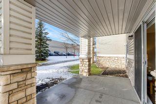 Photo 22: 2110 12 Cimarron Common: Okotoks Apartment for sale : MLS®# A1053863
