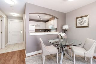 """Photo 8: 206 1242 TOWN CENTRE Boulevard in Coquitlam: Canyon Springs Condo for sale in """"THE KENNEDY"""" : MLS®# R2510790"""