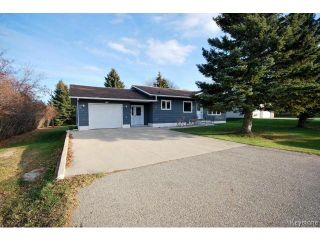 Photo 17: 62 Chanoinesse Street in NOTREDAMELRDS: Manitoba Other Residential for sale : MLS®# 1427452