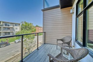 Photo 30: 1513 24 Avenue SW in Calgary: Bankview Row/Townhouse for sale : MLS®# A1129630