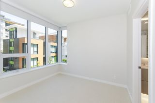 """Photo 15: 8 3483 ROSS Drive in Vancouver: University VW Townhouse for sale in """"THE RESIDENCE AT NOBEL PARK"""" (Vancouver West)  : MLS®# R2479562"""