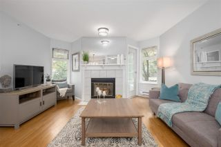 "Photo 2: 202 2272 DUNDAS Street in Vancouver: Hastings Condo for sale in ""Nikolyn"" (Vancouver East)  : MLS®# R2509624"