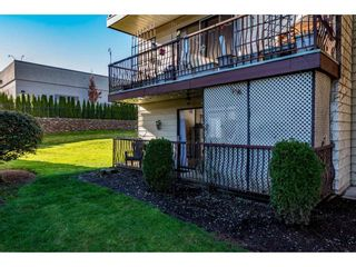 """Photo 23: 409 1909 SALTON Road in Abbotsford: Central Abbotsford Condo for sale in """"FOREST VILLAGE"""" : MLS®# R2535956"""