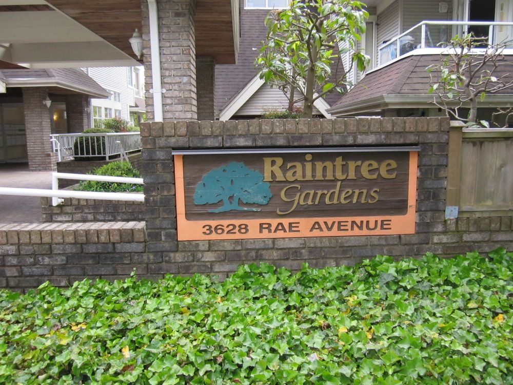 Main Photo: 309 3628 RAE Ave in RAINTREE GARDENS: Collingwood VE Home for sale ()  : MLS®# V957880
