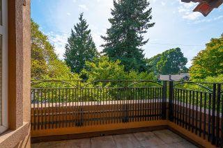 "Photo 8: 24 3036 W 4TH Avenue in Vancouver: Kitsilano Townhouse for sale in ""SANTA BARBARA"" (Vancouver West)  : MLS®# R2617045"