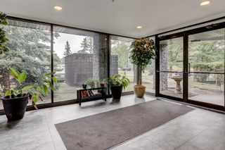 Photo 26: 102 59 Glamis Drive SW in Calgary: Glamorgan Apartment for sale : MLS®# A1140367