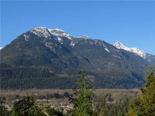 """Main Photo: 16 40653 TANTALUS Road in Squamish: Tantalus Townhouse for sale in """"TANTALUS CROSSING TOWNHOMES"""" : MLS®# V985776"""