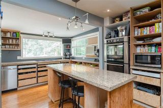 Photo 8: 3991 208 Street in Langley: Brookswood Langley House for sale : MLS®# R2498245