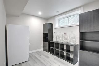 Photo 31: 213 Wentworth Row SW in Calgary: West Springs Row/Townhouse for sale : MLS®# A1123522