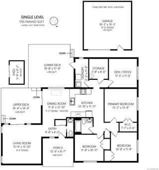 Photo 46: 475 Kinver St in : Es Saxe Point House for sale (Esquimalt)  : MLS®# 882740