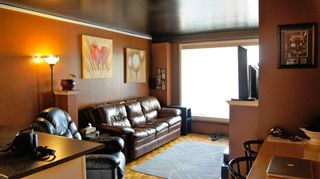 Photo 6: 612 11025 JASPER Avenue NW: Edmonton Condo for sale : MLS®# E3304761