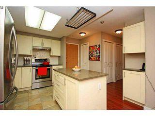 "Photo 2: 309 1650 GRANT Avenue in Port Coquitlam: Glenwood PQ Condo for sale in ""FOREST SLIDE"" : MLS®# V1094523"