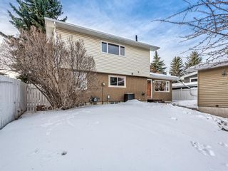 Photo 34: 79 Palis Way SW in Calgary: Palliser Detached for sale : MLS®# A1061901