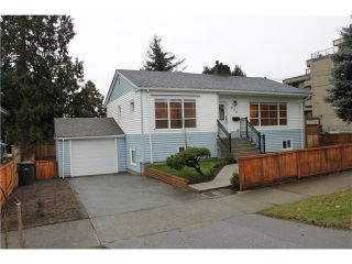 """Photo 19: 424 9TH Street in New Westminster: Uptown NW House for sale in """"UPTOWN"""" : MLS®# V1103402"""