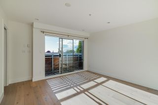 Photo 25: 1462 ARBUTUS STREET in Vancouver: Kitsilano Townhouse for sale (Vancouver West)  : MLS®# R2580636