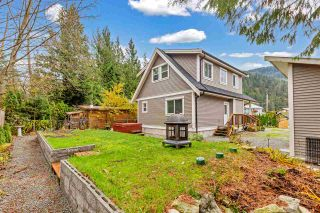 Photo 32: 43807 LOCH Road: House for sale in Mission: MLS®# R2560597