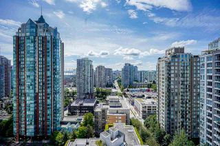 """Photo 19: 2006 989 RICHARDS Street in Vancouver: Downtown VW Condo for sale in """"The Mondrian I"""" (Vancouver West)  : MLS®# R2592338"""