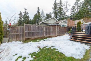 Photo 23: 1629 Kristin Way in SHAWNIGAN LAKE: ML Shawnigan House for sale (Malahat & Area)  : MLS®# 807946