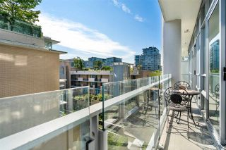 Photo 19: 509 1616 COLUMBIA STREET in Vancouver: False Creek Condo for sale (Vancouver West)  : MLS®# R2490987