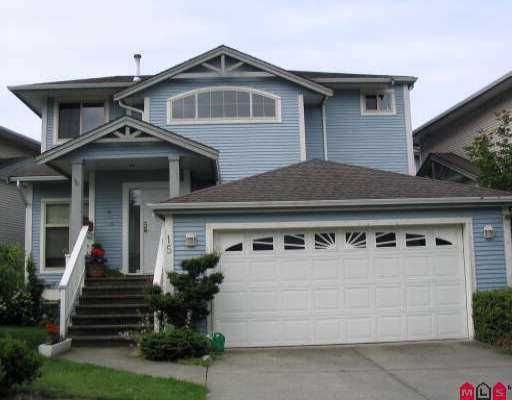 """Main Photo: 15 8675 209TH ST in Langley: Walnut Grove House for sale in """"SYCAMORES"""" : MLS®# F2514109"""