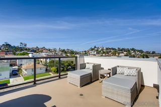 Photo 18: Townhouse for sale : 3 bedrooms : 3030 Jarvis in San Diego