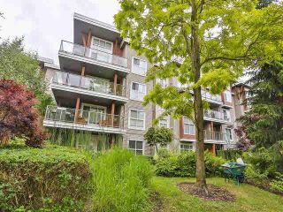 """Photo 16: 425 5700 ANDREWS Road in Richmond: Steveston South Condo for sale in """"RIVERS REACH"""" : MLS®# V1126128"""