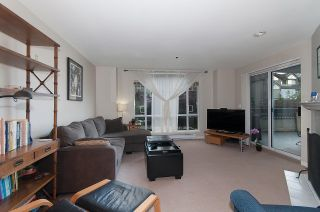 """Photo 5: 208 19121 FORD Road in Pitt Meadows: Central Meadows Condo for sale in """"EDGEFORD MANOR"""" : MLS®# R2075500"""