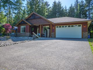 Photo 4: 876 Elina Rd in : PA Ucluelet House for sale (Port Alberni)  : MLS®# 875978