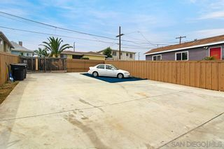 Photo 23: LOGAN HEIGHTS House for sale : 3 bedrooms : 2071 FRANKLIN AVE in San Diego