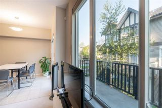 """Photo 11: 53 7233 HEATHER Street in Richmond: McLennan North Townhouse for sale in """"Wellington Court"""" : MLS®# R2569534"""