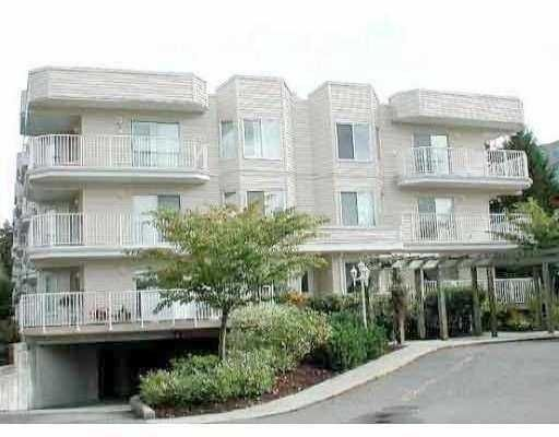 "Main Photo: 306 12206 224TH ST in Maple Ridge: East Central Condo for sale in ""COTTONWOOD"" : MLS®# V535645"