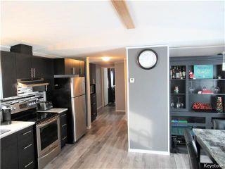 Photo 9: 14 Hornshaw Street in Pine Ridge: Pineridge Trailer Park Residential for sale (R02)  : MLS®# 1807564