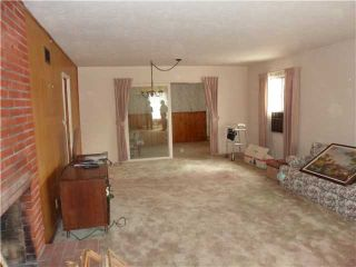 Photo 3: SAN DIEGO House for sale : 3 bedrooms : 5115 Catoctin Drive