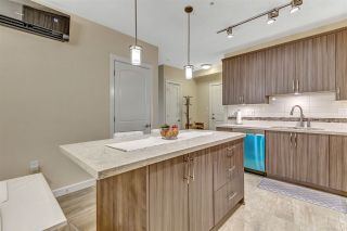 """Photo 9: B522 20716 WILLOUGHBY TOWN CENTRE Drive in Langley: Willoughby Heights Condo for sale in """"Yorkson Downs"""" : MLS®# R2540598"""