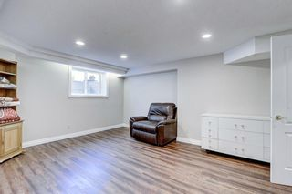 Photo 23: 2607 Canmore Road NW in Calgary: Banff Trail Semi Detached for sale : MLS®# A1146010