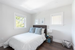 "Photo 13: 2858 YUKON Street in Vancouver: Mount Pleasant VW Townhouse for sale in ""Campbell Residences"" (Vancouver West)  : MLS®# R2530242"