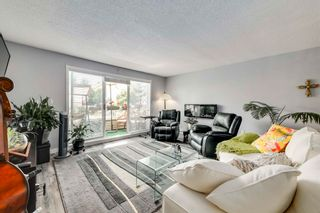 """Photo 3: 312 1840 E SOUTHMERE Crescent in Surrey: Sunnyside Park Surrey Condo for sale in """"Southmere Mews West"""" (South Surrey White Rock)  : MLS®# R2602062"""