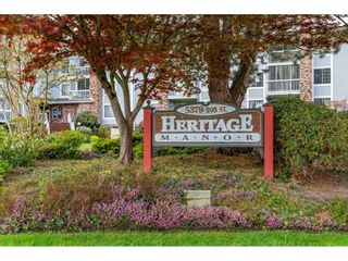 "Photo 2: 106 5379 205 Street in Langley: Langley City Condo for sale in ""Heritage Manor"" : MLS®# R2571223"