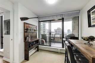 """Photo 14: 1002 170 W 1ST Street in North Vancouver: Lower Lonsdale Condo for sale in """"ONE PARK LANE"""" : MLS®# R2528414"""