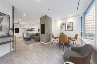 Photo 5: 210 1177 HORNBY Street in Vancouver: Downtown VW Condo for sale (Vancouver West)  : MLS®# R2557474