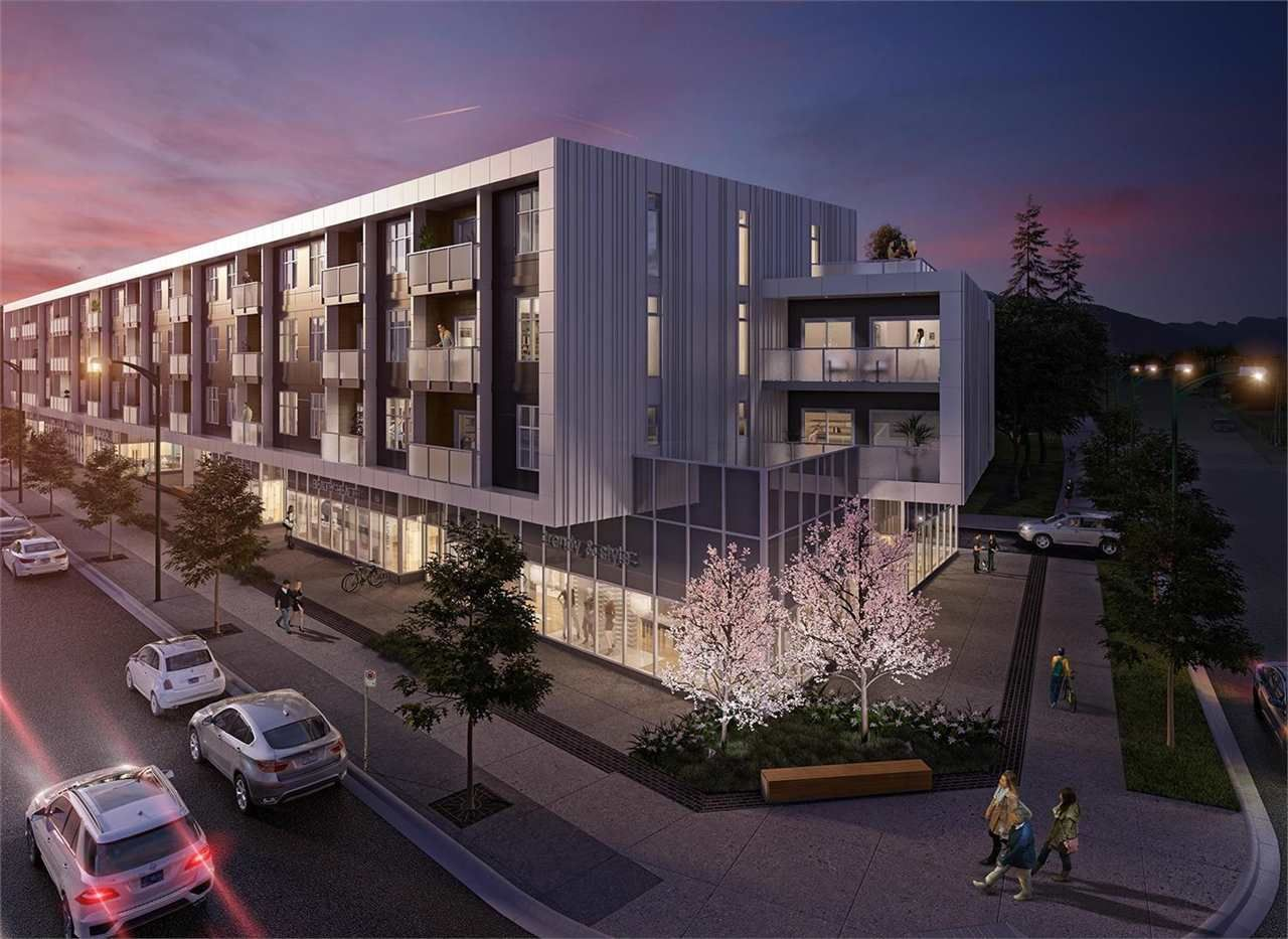 Main Photo: 217 6283 KINGSWAY in Burnaby: Highgate Condo for sale (Burnaby South)  : MLS®# R2586183
