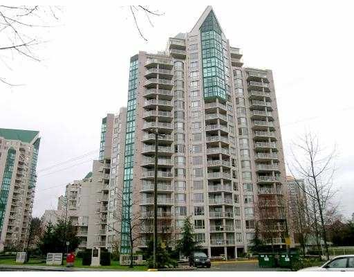 "Main Photo: 2002 1196 PIPELINE RD in Coquitlam: North Coquitlam Condo for sale in ""THE HUDSON"" : MLS®# V596522"
