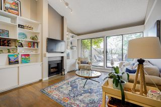 """Photo 11: 332 7055 WILMA Street in Burnaby: Highgate Condo for sale in """"BERESFORD"""" (Burnaby South)  : MLS®# R2599390"""