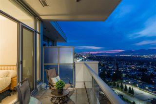 "Photo 2: 3002 6688 ARCOLA Street in Burnaby: Highgate Condo for sale in ""Luma"" (Burnaby South)  : MLS®# R2581975"