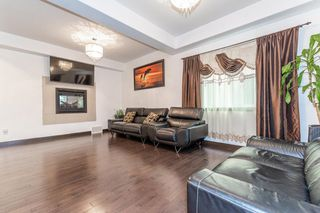 Photo 4: 5246 MULLEN Crest in Edmonton: Zone 14 Attached Home for sale : MLS®# E4255737