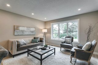 Photo 5: 1026 39 Avenue NW in Calgary: Cambrian Heights Semi Detached for sale : MLS®# A1127206