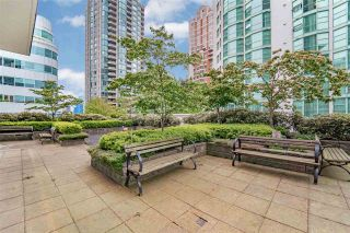 """Photo 27: 1106 821 CAMBIE Street in Vancouver: Downtown VW Condo for sale in """"RAFFLES ON ROBSON"""" (Vancouver West)  : MLS®# R2587402"""